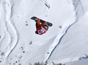 Freestyle e sci alpino a Livigno