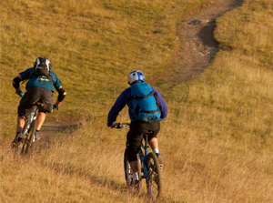Mountain Bike e downhill a Livigno